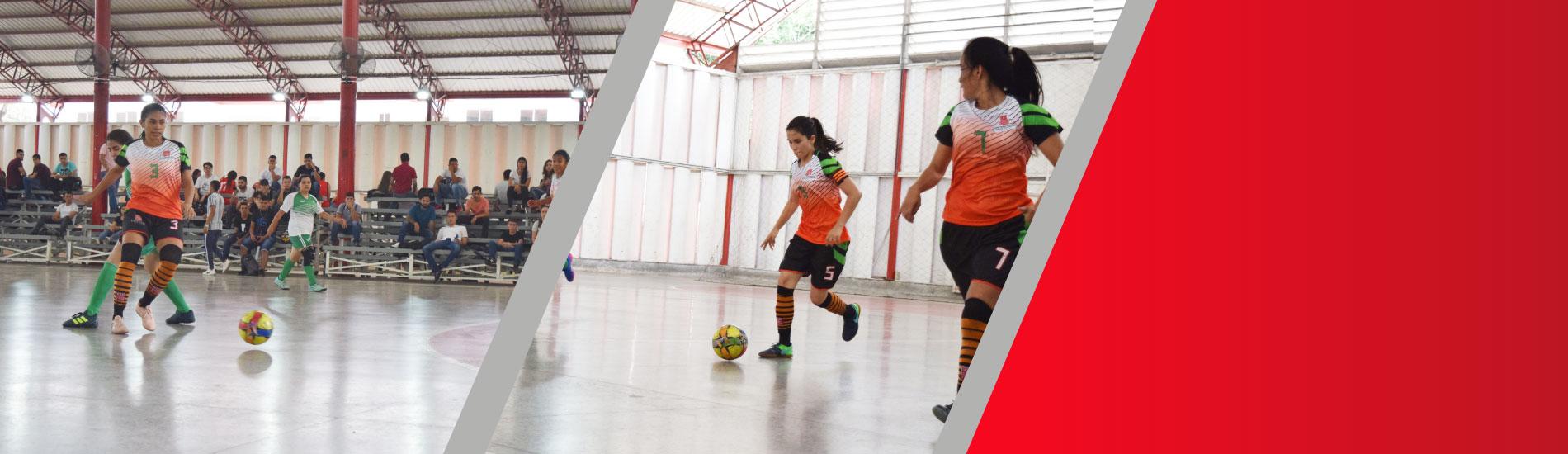 UFPS presente en XXVIII Juegos Universitarios Nacionales – ASCUN 2019