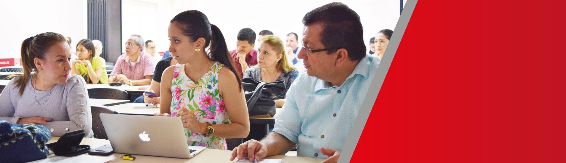 UFPS socializa con Grupos de Investigación Institucional convocatorias de Colciencias