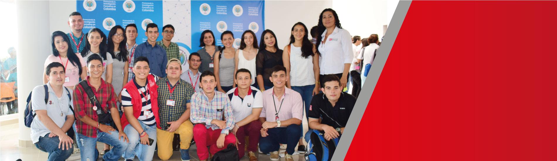 20 proyectos UFPS  en el XX Encuentro Nacional y XIV Internacional de Semilleros de Investigación
