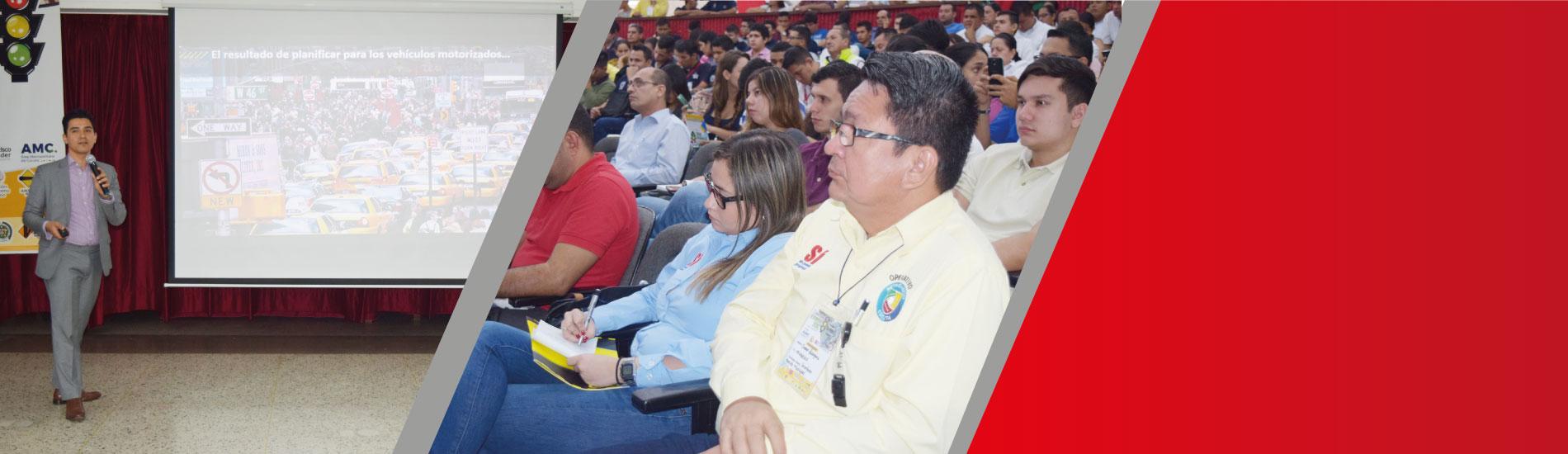 UFPS y entidades regionales, comprometidas con la seguridad vial de Norte de Santander