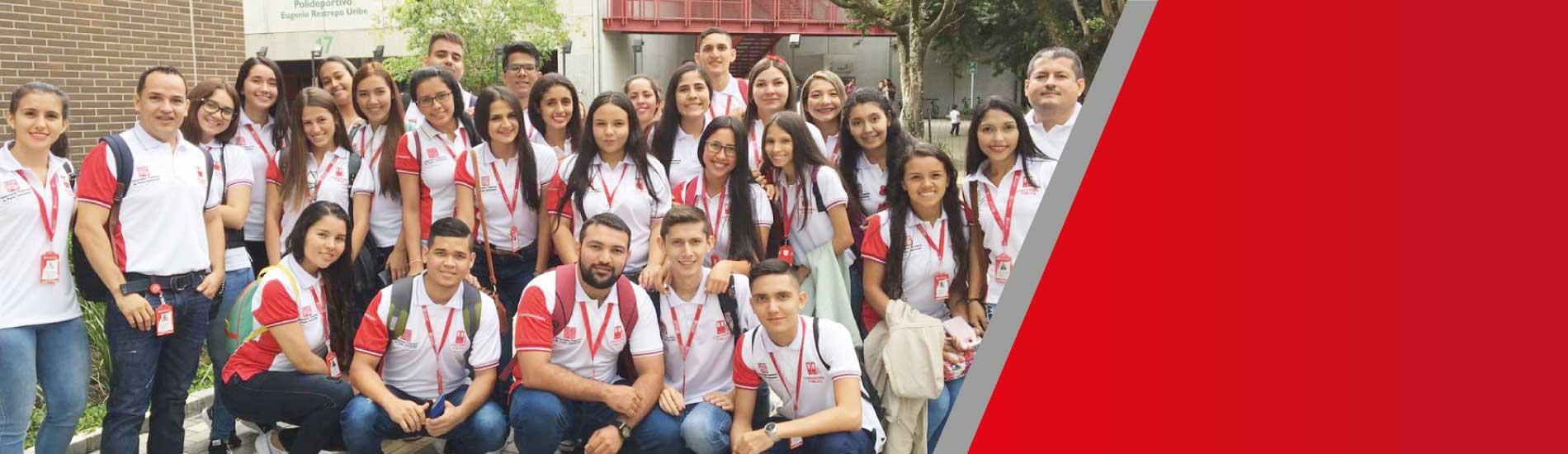 Estudiantes de Contaduría Pública realizaron visita empresarial a Medellín