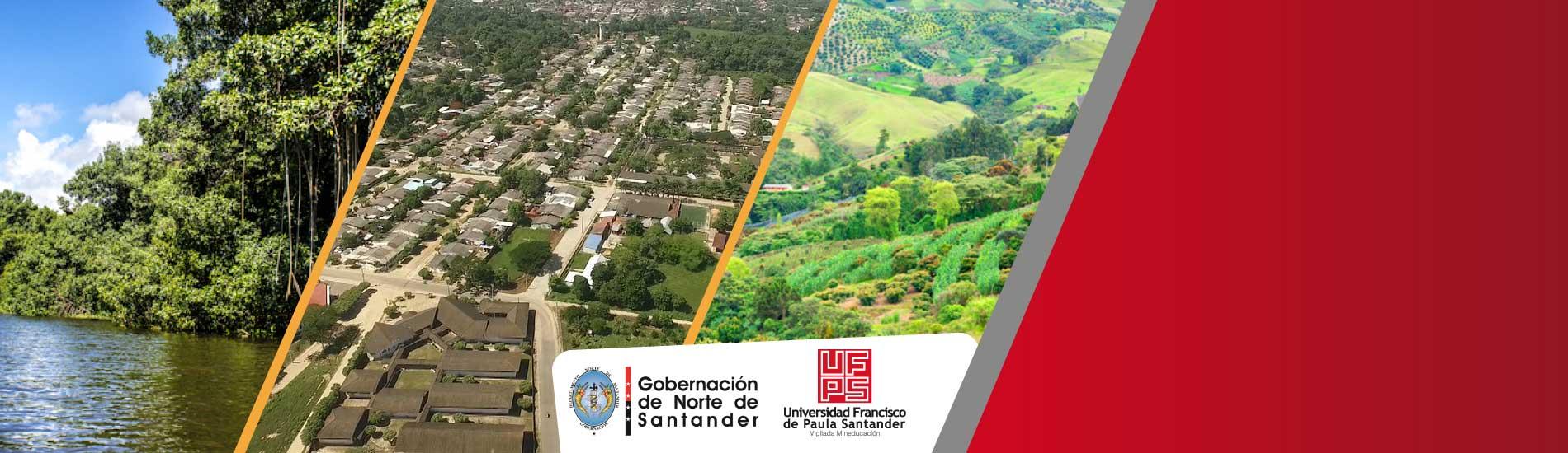 UFPS presente en la Mesa Humanitaria y de construcción de paz del Catatumbo