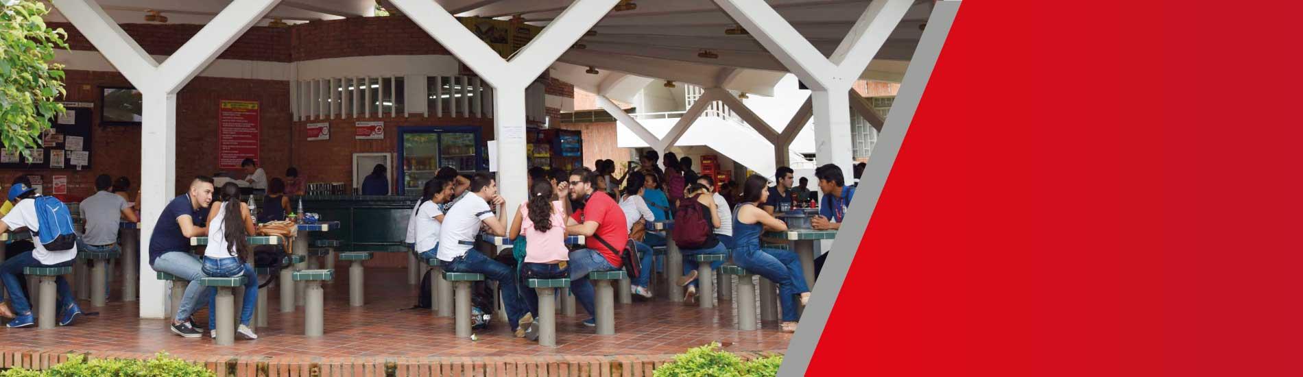 Abiertas las inscripciones para el servicio de restaurante UFPS en el II semestre de 2019