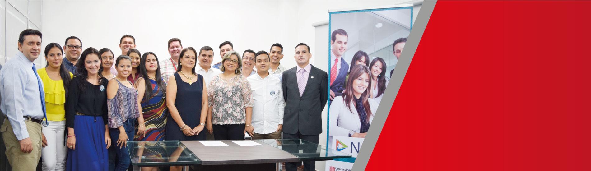 Primer Núcleo de Apoyo Contable y Fiscal -NAF- de Norte de Santander se inaugura en la UFPS