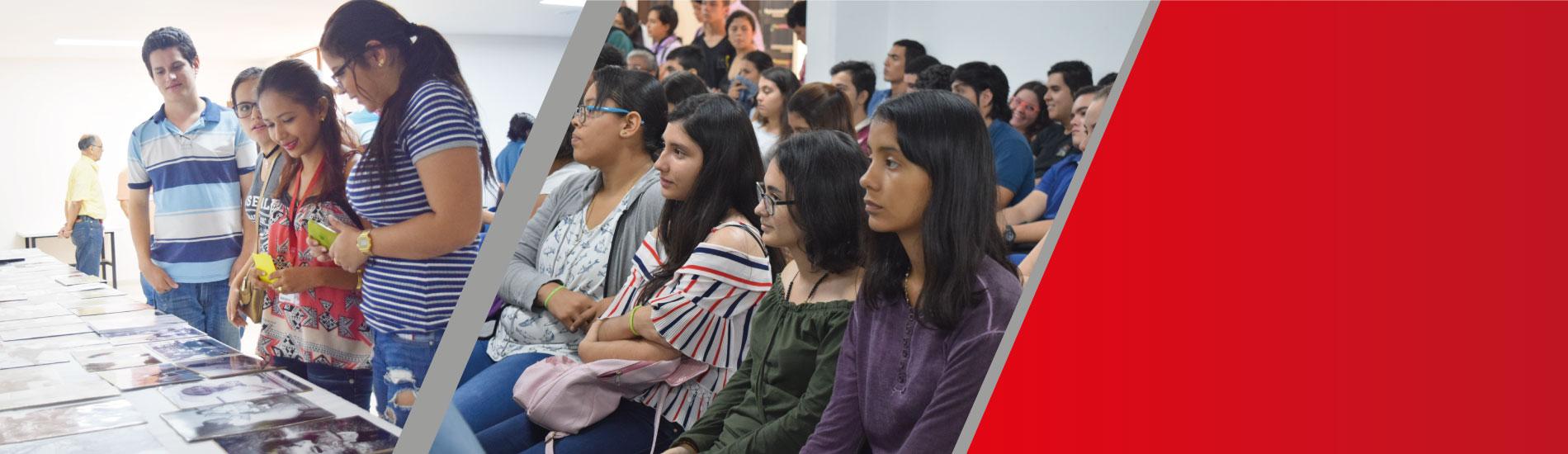 Programa cultural de la Biblioteca UFPS fortalece la formación académica de estudiantes