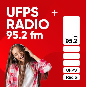 La UFPS Radio 95.2 FM renueva su programación para acompañarle en casa